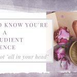 clairaudient experiences