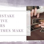 one mistake intuitive readers sometimes make