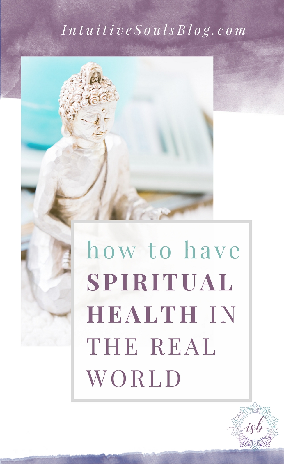 The Truth About Spiritual Health And How To Achieve It In