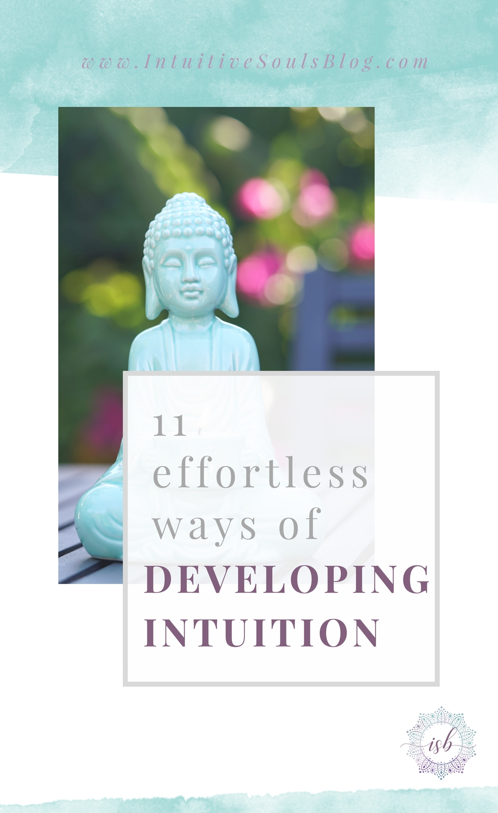 Not developing intuition is like wasting a super power. Here are 11 tips that will help rock your intuition in no time flat! (Hardly anyone knows about #10)