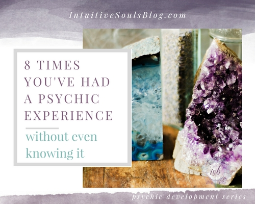 psychic experience