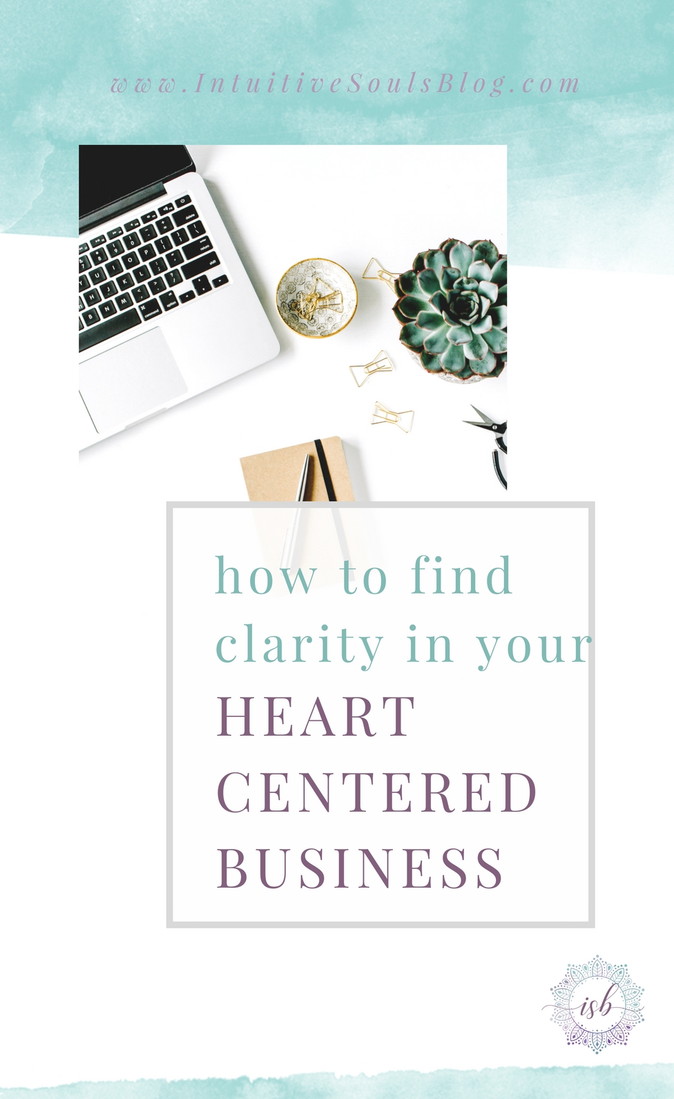 Here's how to find clarity, stay focused, and know which coaches to spend money on (and which not to!) in your heart centered business using meditation.