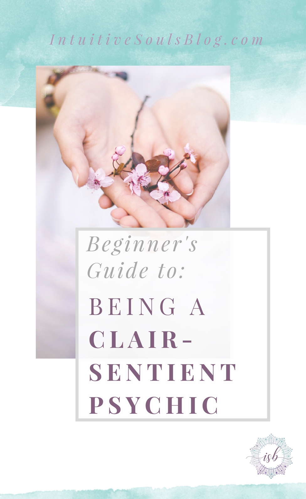 You don't have to be Theresa Caputo (or share her love of hairspray) to be a clairsentient psychic. In this mega-post, you'll learn everything you need to know about clairsentience, including signs that it's one of your psychic gifts, how to control it and develop it.