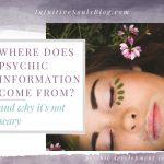 psychic information